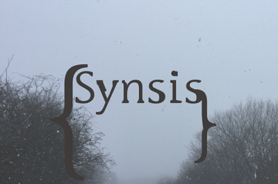 FREE Synsis Typeface