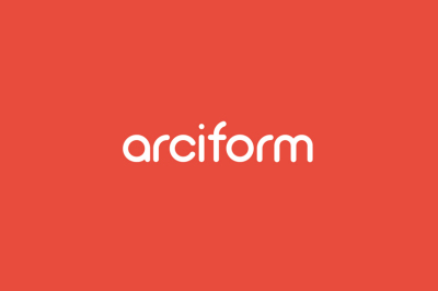 FREE Arciform Font