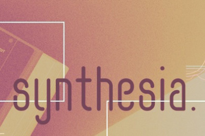 FREE Font: Synthesia