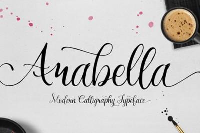 FREE Arabella Font