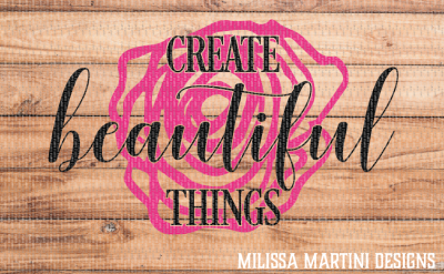 Free SVG File - Create Beautiful Things