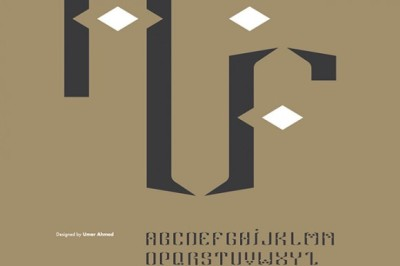 FREE Alif Font