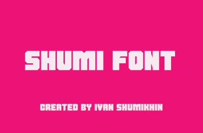 Shumi