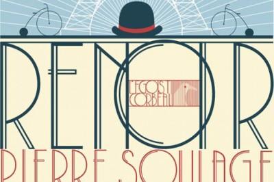 FREE L'egoist Corbeau Font