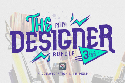 The Mini Designer Bundle