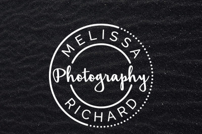Free classic photography badge