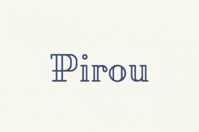 FREE Pirou Font