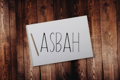 FREE Font: Asbah Serif
