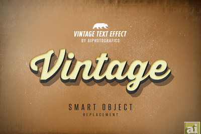 FREE Vintage Photo effects