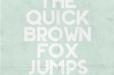 FREE Bonkers Typeface