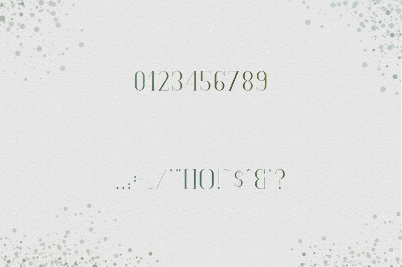 FREE Spring Vibe Serif Font By TheHungryJPEG   TheHungryJPEG com